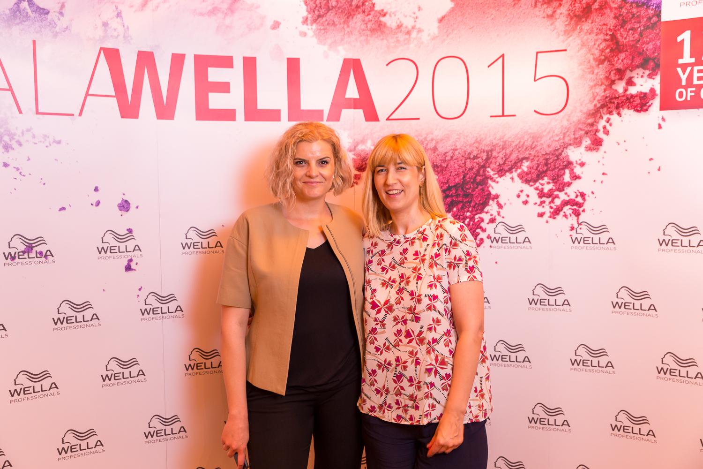 Wella 2015